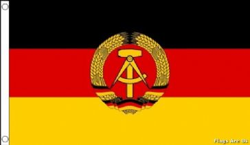 East Germany  (1959 - 1990)